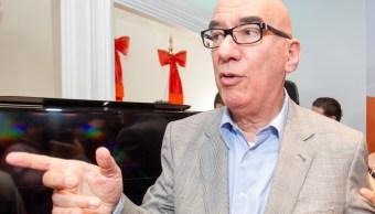 Dante Delgado liderará bancada de su partido en el Senado