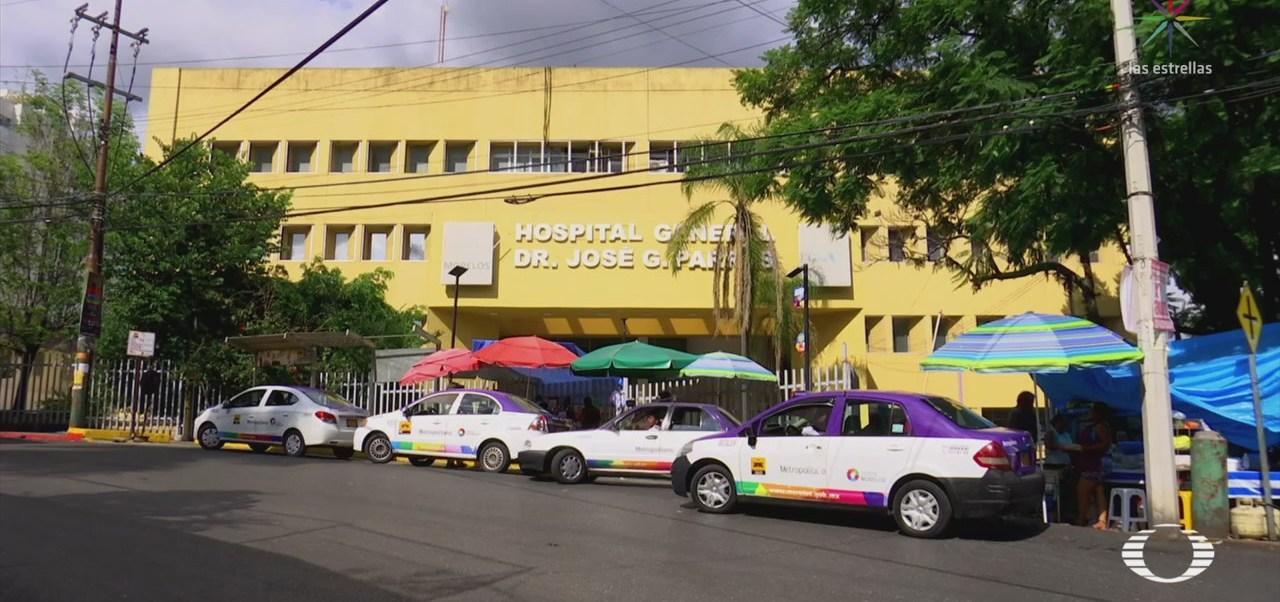 Denuncian Muertes Bebés Bacteria Hospital Cuernavaca