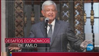 El proyecto de desarrollo de AMLO
