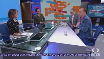 Despierta Cultura Exposición Tesoros de la Hispanic