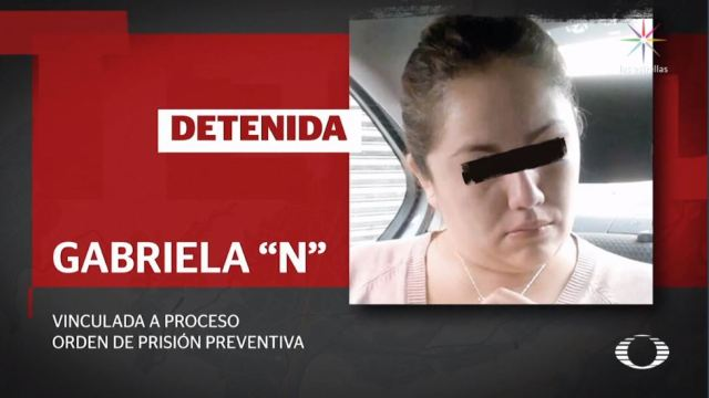 vinculan proceso maestra kinder acusada abusar sexualmente alumnos