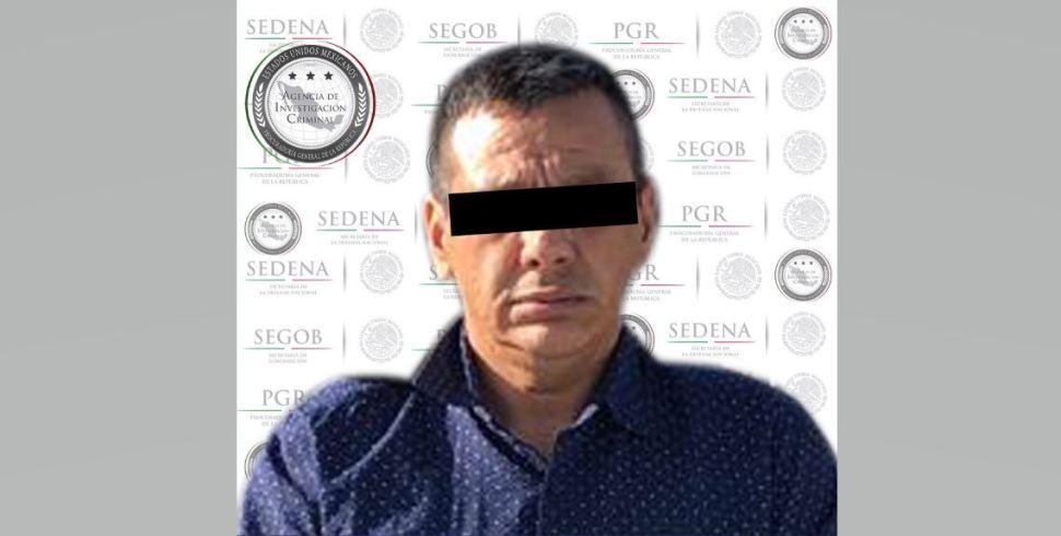 Detienen presunto responsable desaparición italianos Jalisco
