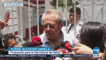 DIF Integrará Secretaría Salud Próximo Gobierno