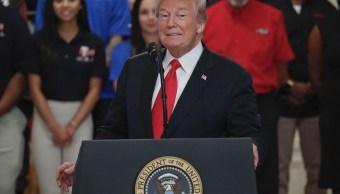 Abogado de Trump pagos a exmodelo Playboy