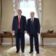Embajador ruso niega acuerdos secretos entre Putin y Trump