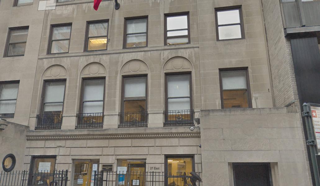 México denuncia actos de racismo en consulado de Nueva York