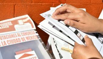 Suman 100 incidentes menores y uno grave durante elección