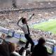 Emmanuel Macron se adueña de las celebraciones