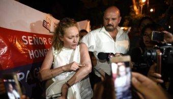 Exigen pago de adeudo desde administración de Javier Duarte