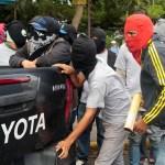 Obispos y periodistas son agredidos en Nicaragua