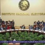 Encuentro Social propone sancionar a 'El Bronco'; INE lo rechaza