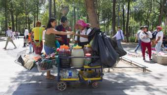Por calor aumentan enfermedades gastrointestinales Coahuila