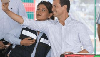 Administración de EPN trabajará hasta el último día