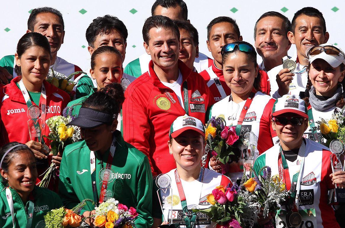 Alegna González, mexicana de oro en Mundial de atletismo Sub-20