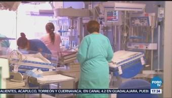 Especialistas Instituto De Perinatología Atienden Cardiopatías Congénitas