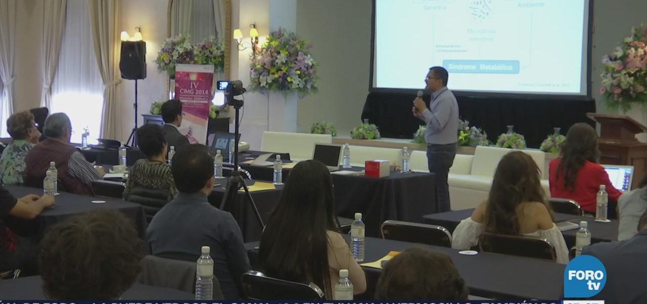 Especialistas Encuentro Avances Medicina Genómica CDMX
