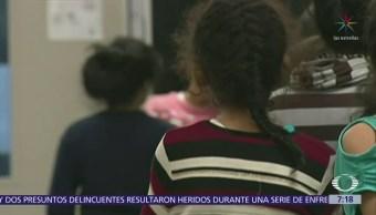 EU opera contra reloj para reunir a familias migrantes separadas