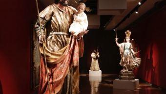 Exhiben Tesoros de Catedral 'Celebrare' en Puebla