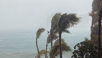 'Fabio' provocará tormentas y vientos en al menos 18 entidades