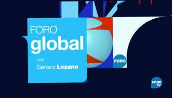 Foro Global Programa del 17 de julio de