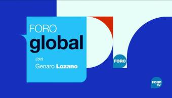 Foro Global Programa del 18 de julio