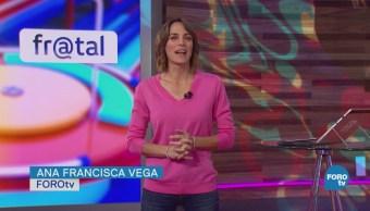Fractal: Programa del 20 de julio de 2018