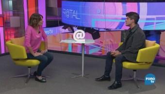 Entrevista Jonathan Sánchez Conocido Mexicano Espacial