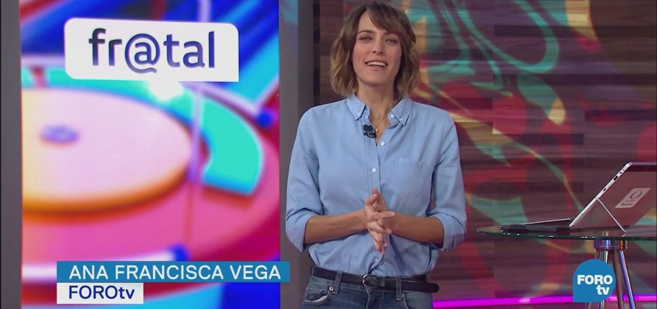 Fractal: Programa del 16 de julio de 2018