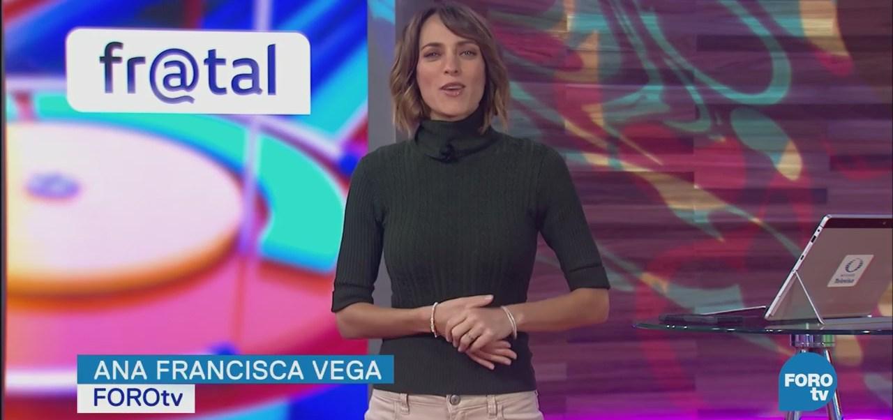 Fractal: Programa del 17 de julio de 2018