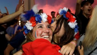 Francia proyecta subida de 0.1% del PIB si gana el Mundial