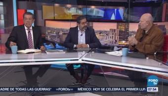 Francisco Abundis analiza la votación que favoreció a López Obrador