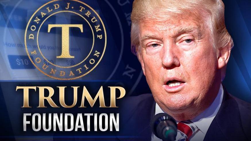 Nueva York investiga si tributación de Fundación Trump