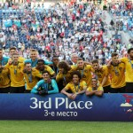 Bélgica se queda con el tercer lugar en el Mundial de Rusia