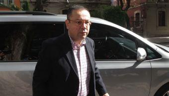 AMLO propone a Germán Martínez para dirigir el IMSS