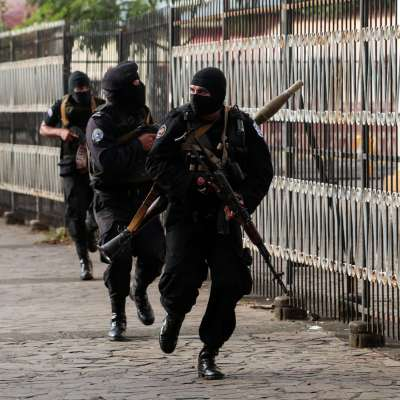 Gobierno de Nicaragua toma control de Masaya tras intenso bombardeo
