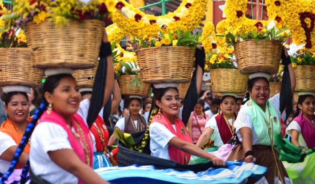 Guelaguetza incrementa ventas y ocupación hotelera en Oaxaca