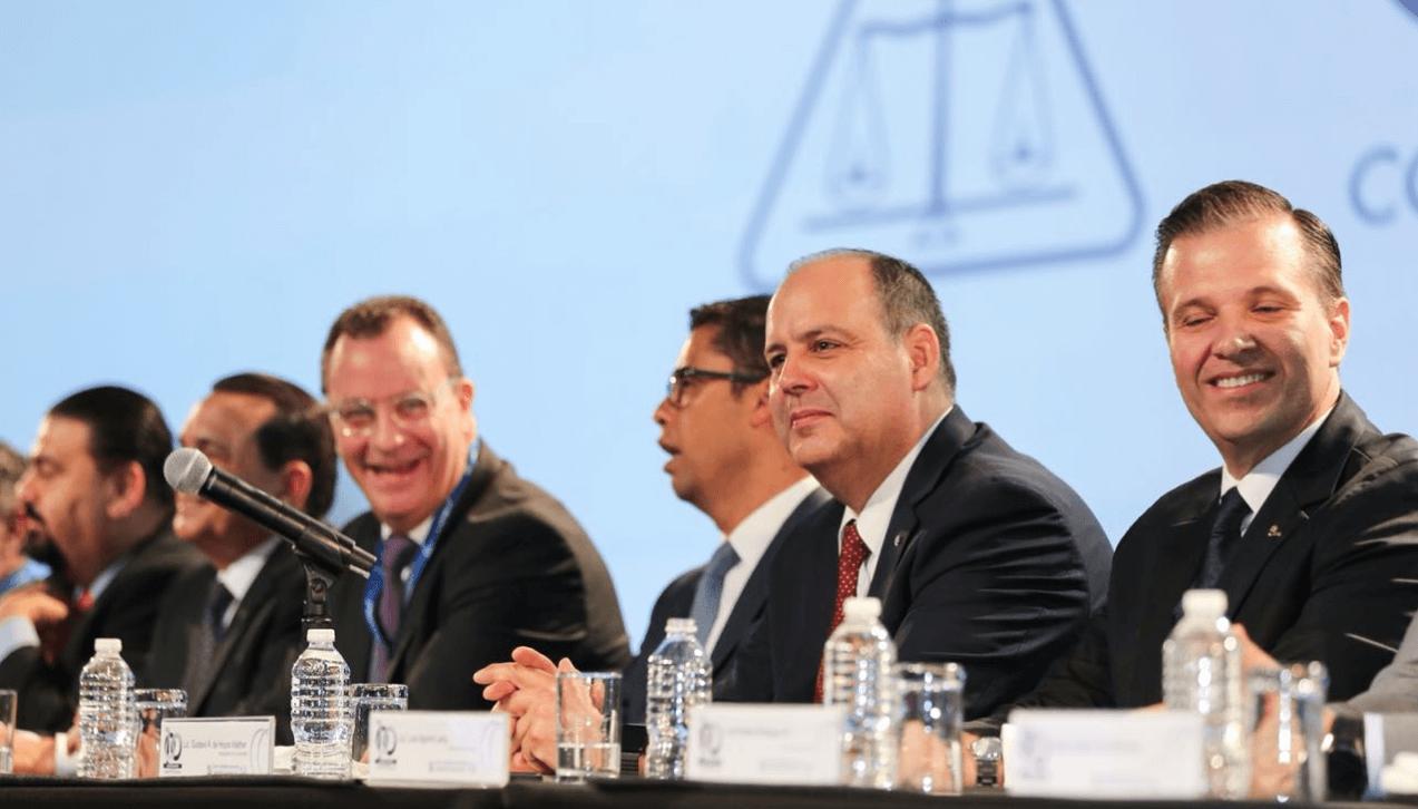 Coparmex Laguna apoya iniciativa Reforma 102