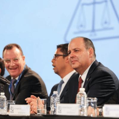 Coparmex celebra que AMLO considera crear un Consejo Fiscal Independiente