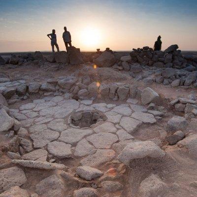 Hallan el pan más antiguo del mundo en sitio arqueológico en Jordania