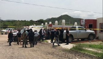 Fiscalía de Jalisco investiga homicidio alcalde Tecalitlán