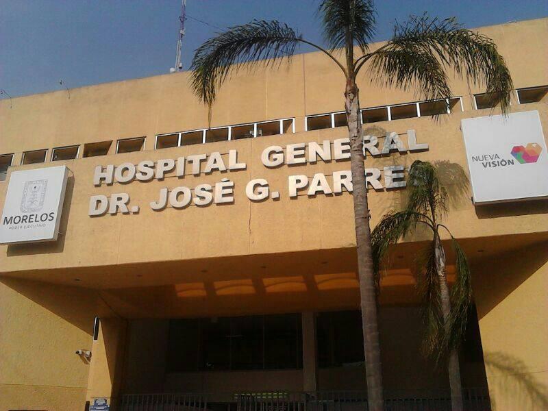 Mueren cuatro bebés por bacteria en hospital de Cuernavaca