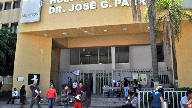 Confirman bacteria hospital Cuernavaca originó muerte bebés