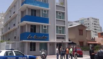 Muere sujeto que tomó rehenes en hotel en Puerto Rico