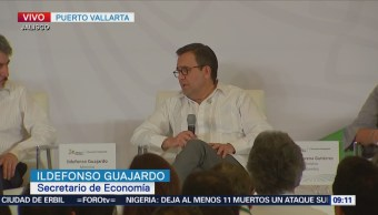 Ildefonso Guajardo: Alianza del Pacífico debe fomentar la apertura económica