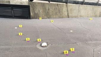 Ataque en taquería de las Lomas era contra 'El Chepe'