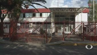 Investigan presunto robo de gemelo en Hospital