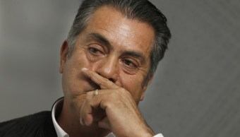 Jaime Rodríguez El Bronco reconoce derrota presidencial
