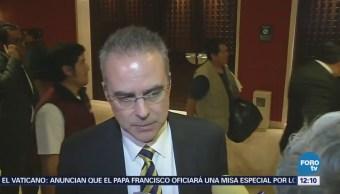 Juan Pardinas: Hubo un diálogo respetuoso con López Obrador