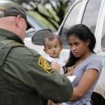 Juez ordena Estados Unidos entregar lista niños migrantes