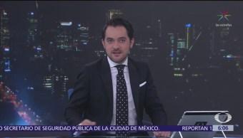 Las noticias, con Danielle Dithurbide: Programa del 23 de julio del 2018
